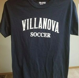 Gildan Villanova shirt
